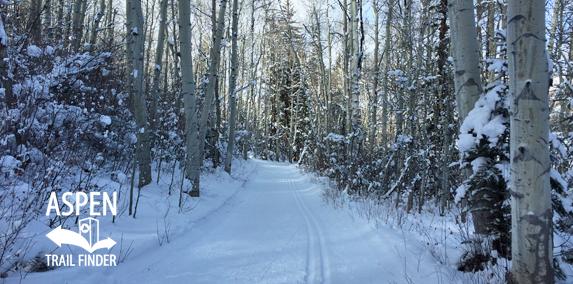 Owl Creek Trail In Aspen Snowmass Co Aspen Trail Finder