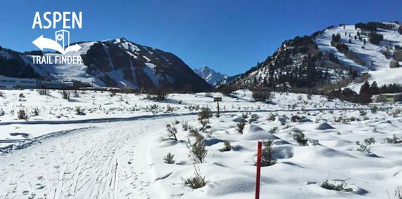 Aspen colorado a ski resort run from renewable resources