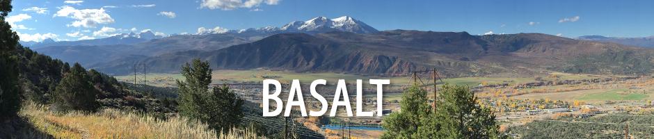 Basalt Trails