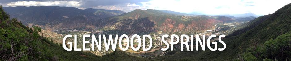 Glenwood Springs Trails