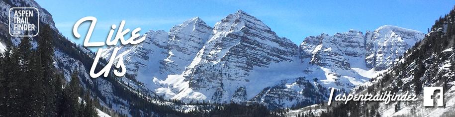 Aspen Trail Finder on Facebook