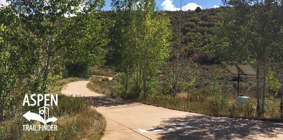 Annie B. Mitchell Trail