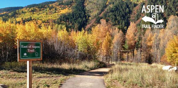 East of Aspen Trail