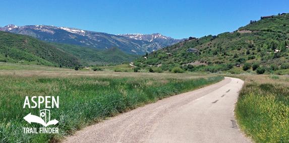 Brush Creek Trail