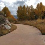 Burlingame Trail