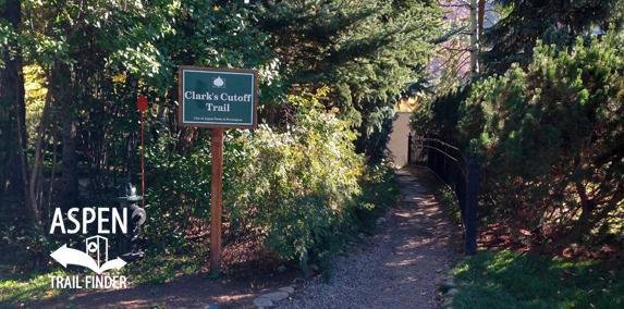 Clark's Cutoff Trail