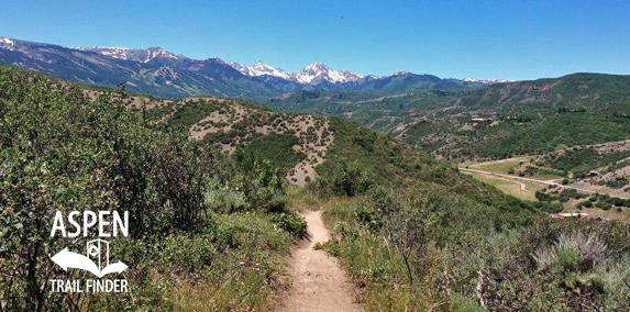 Cozyline Trail