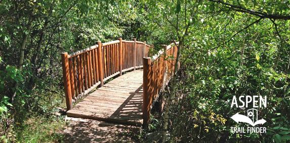 Mayfly Trail