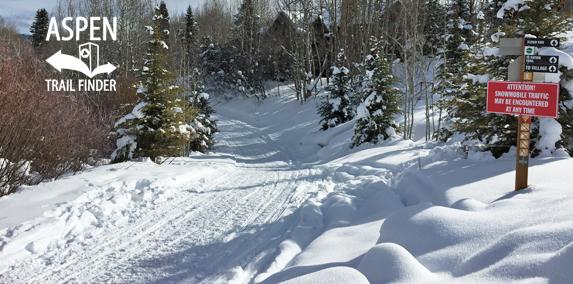 Sleigh Ride Trail