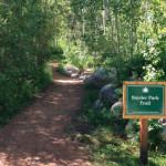 Snyder Park Trail