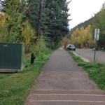 Ute Avenue Trail