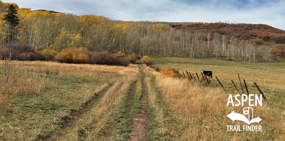 Hay Park Trail
