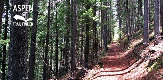 Ruedi Trail