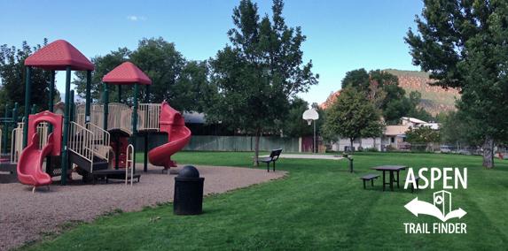 Colorado Meadows Park