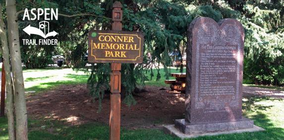 Conner Memorial Park