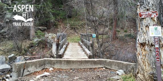 East Elk Creek Trail