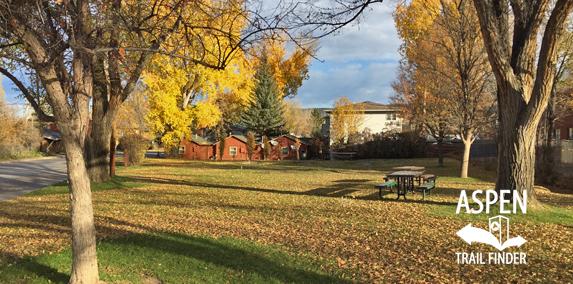 Glassier Park