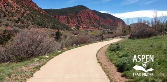 Park East Community Trail