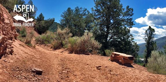Pioneer Cemetery Trail