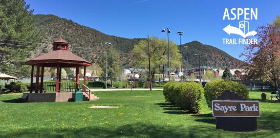 Sayre Park