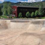Snowmass Skate Park