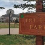 Tot Lot Park
