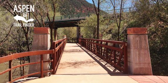 Atkinson Canal Trail