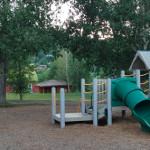 Cathy Robinson Park