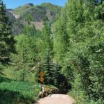 Oklahoma Flats Trail