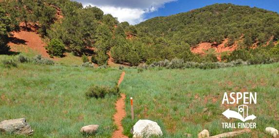 Arbaney Kittle West Trail