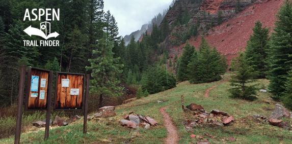 Rocky Fork Trail