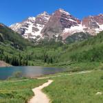 Maroon Bells Scenic Trail