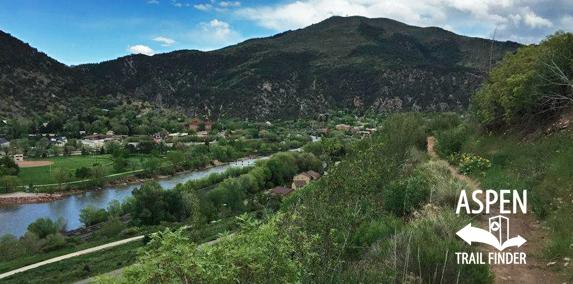 Olson Trail
