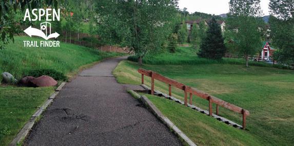 Sinclair Meadows Trail