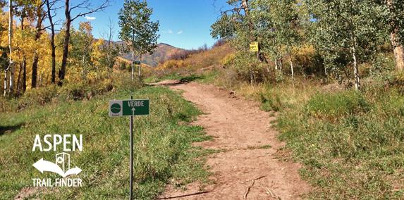 Verde Trail