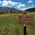 East Brush Creek Nature Trail