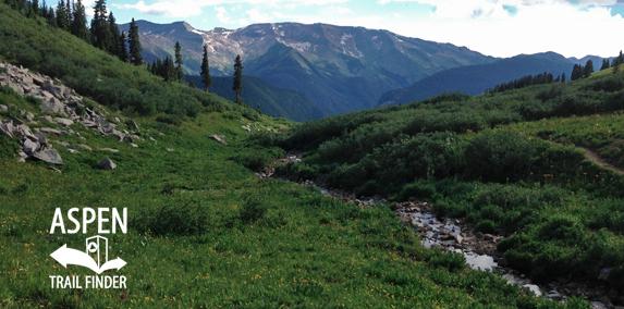 North Fork Cutoff Trail