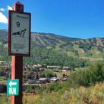 Parcourse Trail