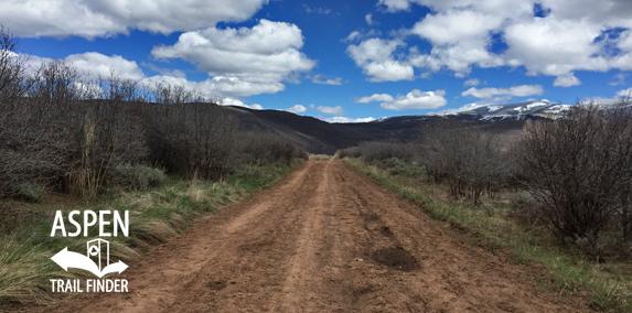 Basalt Mountain Road