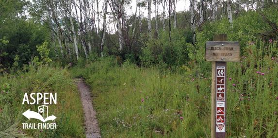 Ditch Trail