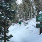 Benedict Trail
