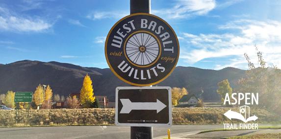 willits trail