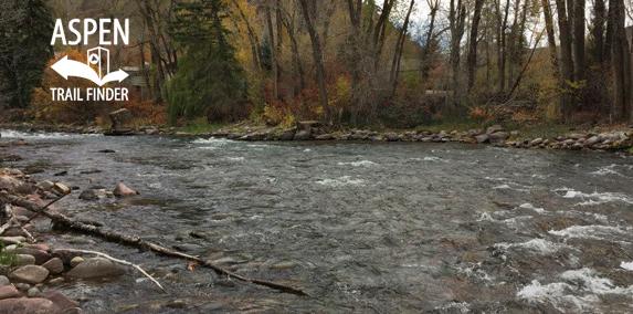 River Access Trail
