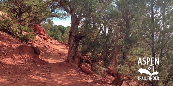 Three Gulch Trail