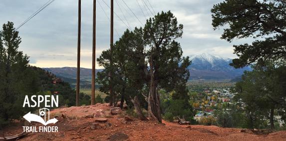 Three Poles Trail