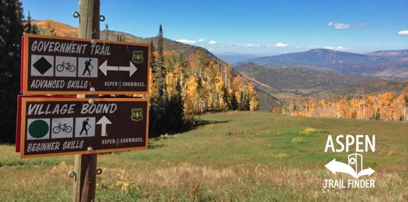 Village Bound Trail