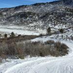 big dipper trail
