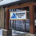 Snowmass Cross-Country Center