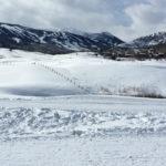 Snowmass Golf Course Trails