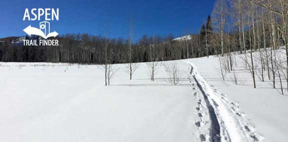 Upper Meadow Loop Trail
